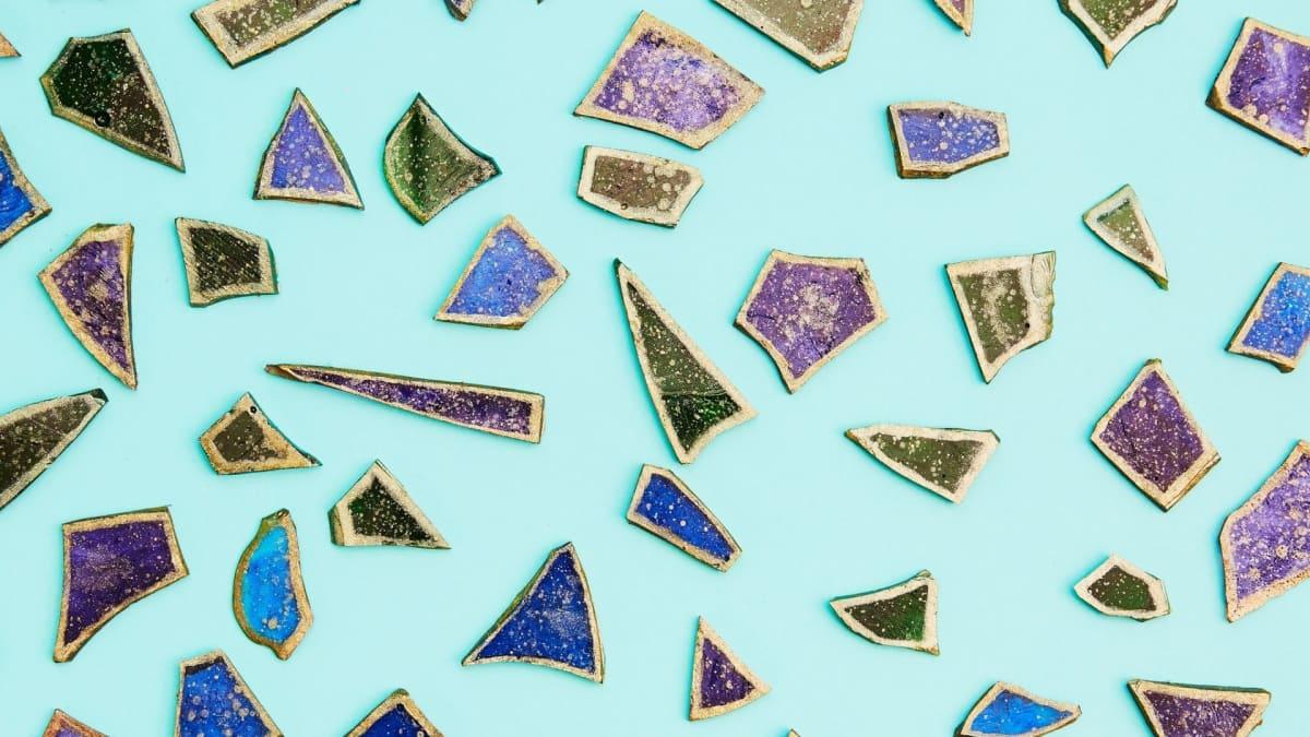 Candy Crystals | Watch Genius Kitchen